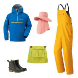 Field wears for farmers and gardeners