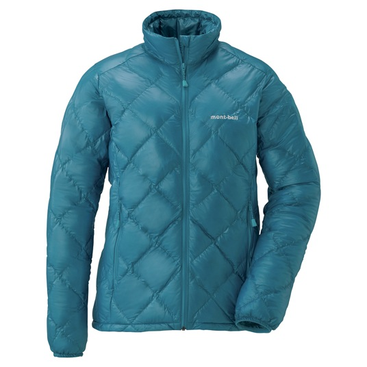 finest selection d577d 4a301 Superior Down Jacket Women s   Clothing   ONLINE SHOP   Montbell