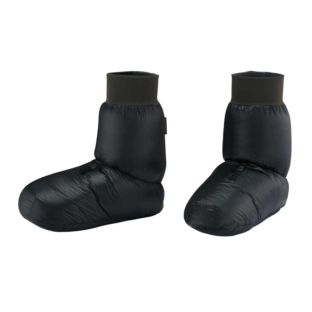 Basic Down Foot Warmers | Clothing | ONLINE SHOP | Montbell
