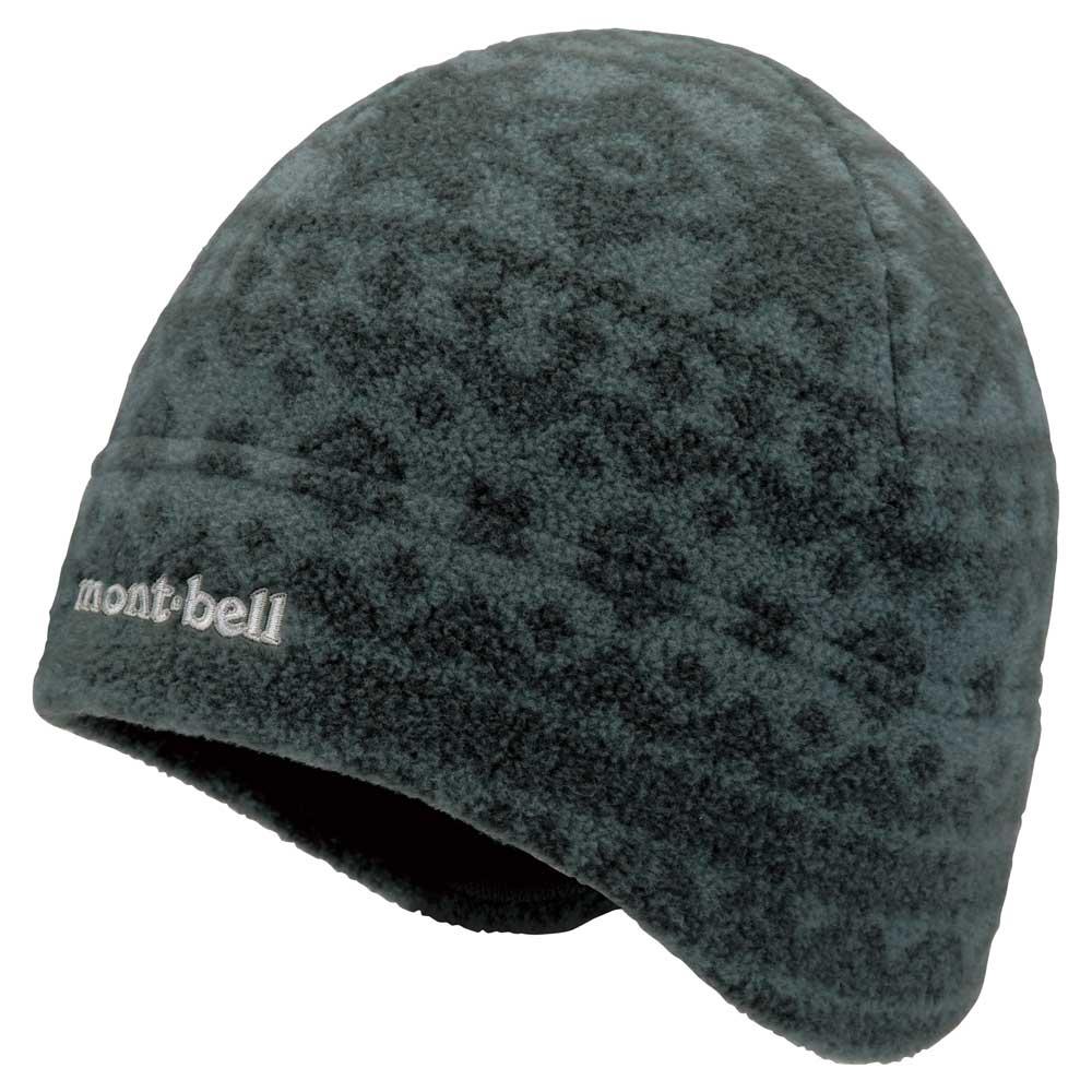 CLIMAPLUS 100 Print Ear Warmer Cap  5636374d639