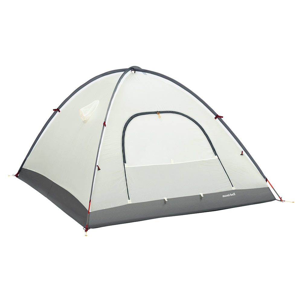 Stellaridge Tent 3 Main Body  sc 1 st  Montbell & Stellaridge Tent 3 Main Body | Gear | ONLINE SHOP | Montbell