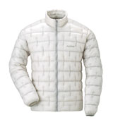 Plasma 100 Down Jacket